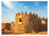 Khabha Tour - Luxury Tent Packages in Jaisalmer