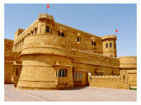 Museum & Fossil Tours- Luxury Tent Packages in Jaisalmer